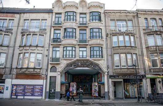 Antwerpen_roma-bioscoop