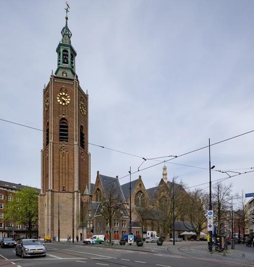Den-haag_Grote-Kerk