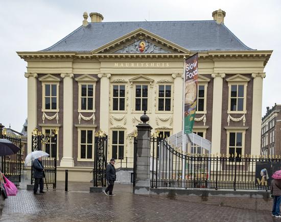 den haag_mauritshuis