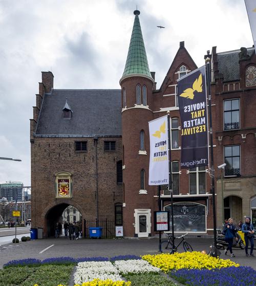 Den-haag_Museum-de-Gevangenpoort