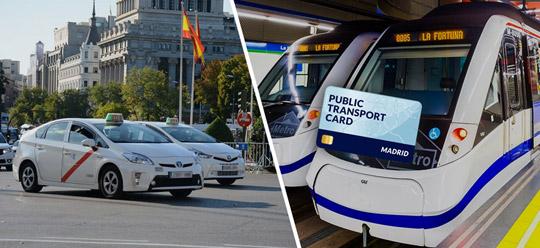 Madrid_ov-openbaar-vervoer