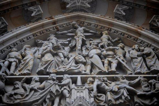Praag_vitus-kathedraal