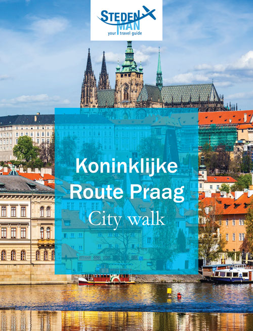Praag_KoninklijkeRoute-citywalk