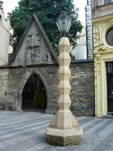 Praag_Kralicek-straatlantaarn.jpg