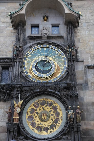 Praag_astronomische-klok