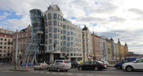 Praag_dansend-huis
