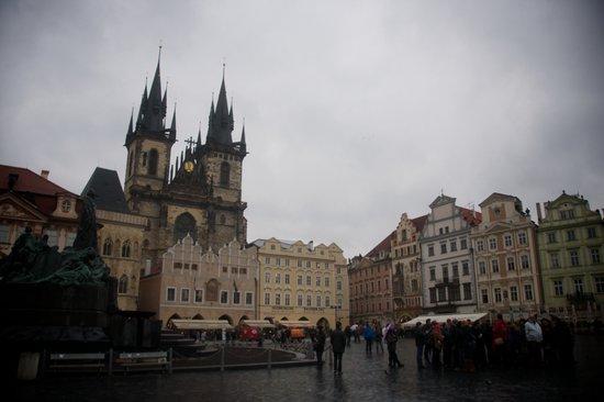 Praag_oudestadsplein-tynkerk