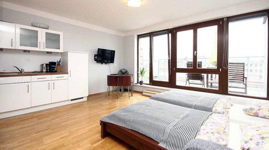 Praag_appartement-wimdu