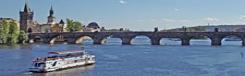 Karelsbrug Praag