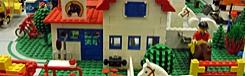 lego museum praag