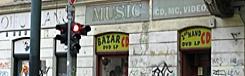 music bazar tweedehands muziek praag