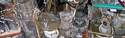 tweedehands bazar praag