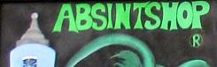 absint groene fee praag