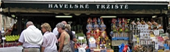 havelske markt praag