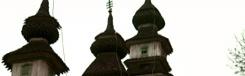 houten kerk praag