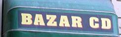 bazar cd praag