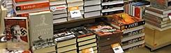 boekwinkel prague