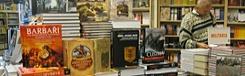 boekwinkel praag