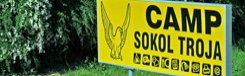 camp sokol prague