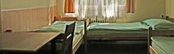 sokol hostel prague