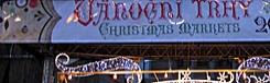 kerstmarkt kerstvakantie praag