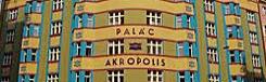 palac akropolis prague