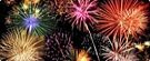 vuurwerk oudejaarsavond praag