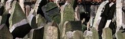oude joodse begraafplaats praag
