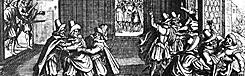 defenestratie praag