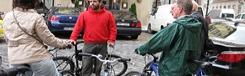 Fietsen met Baja Bikes in Praag