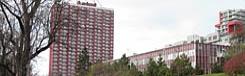wandeling communistische woningbouw