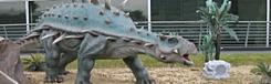 dinopark harfa praag