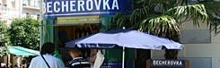 becherovka museum karlovy vary