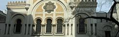 Joods museum in Praag