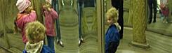spiegellabyrinth praag