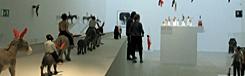 DOX centre for contemporary art prague