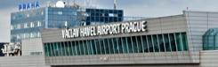 Mogelijkheden om naar Praag te vliegen