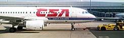 praag airport transfer shuttle