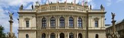 Concertzaal Rudolfinum