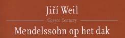 Jiri Weil - Mendelssohn op het dak