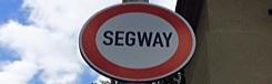 segway ban praag