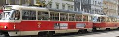 tram museum in praag