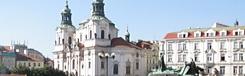 St Nicolaaskerk oudestadsplein