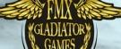 FMX Gladiator Games 2016 O2 Arena Praag