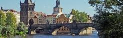 Aanbiedingen stedentrips Praag van TUI