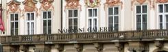 nationale galerie praag
