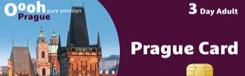 Korting met de Prague Card