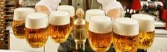 Tsjechen en bier