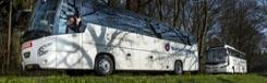 Busreizen Praag
