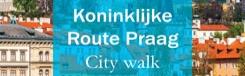 Stadswandelingen in Praag